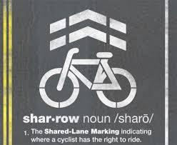sharrow explained