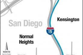 SAN SR15 MAP SR 15 Commuter Bikeway 092616